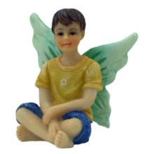 Boy Fairy