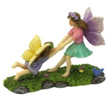 Fairies Ruby & Eden