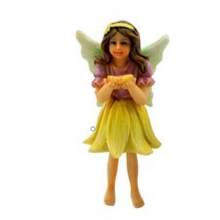 Fairy Avie - Fairies For Fairy Garden