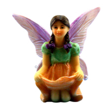Fairy Emily - Fairies For Fairy Garden