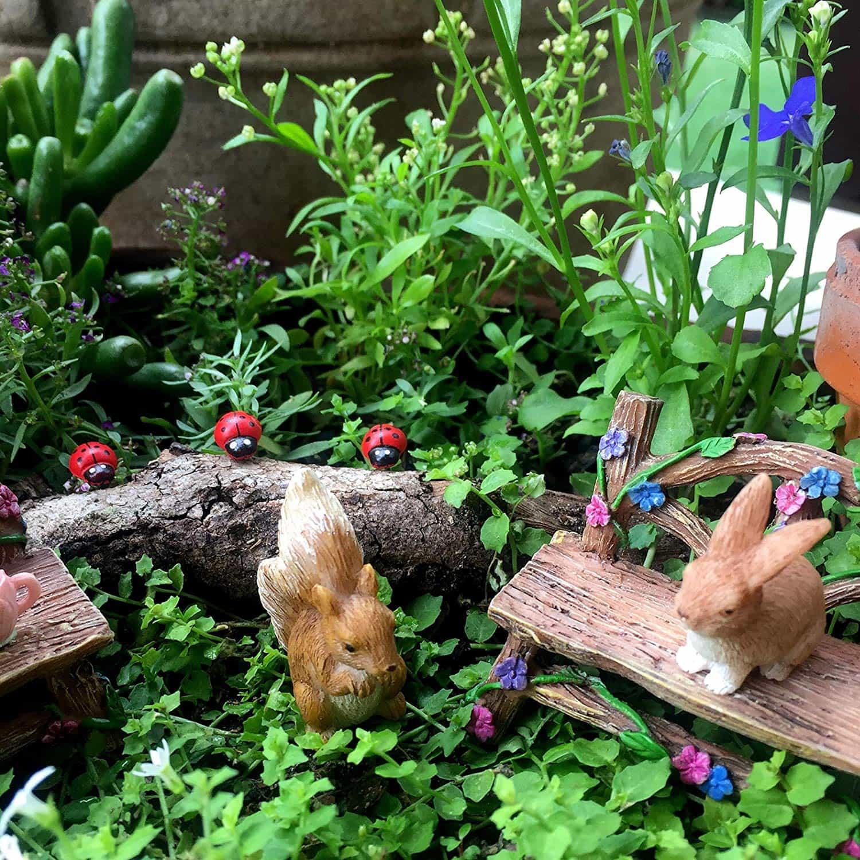 Fairy Garden Furniture Set