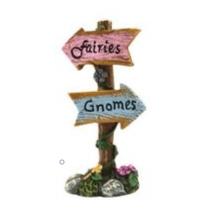 Fairy Garden Sign