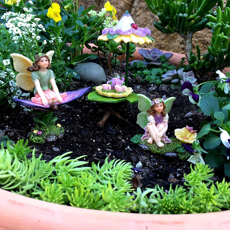 Fairy Tea Party Set