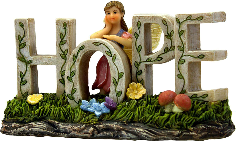 Hope Fairy Ornament