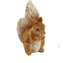 Squirrel - Fairy Garden Accessories