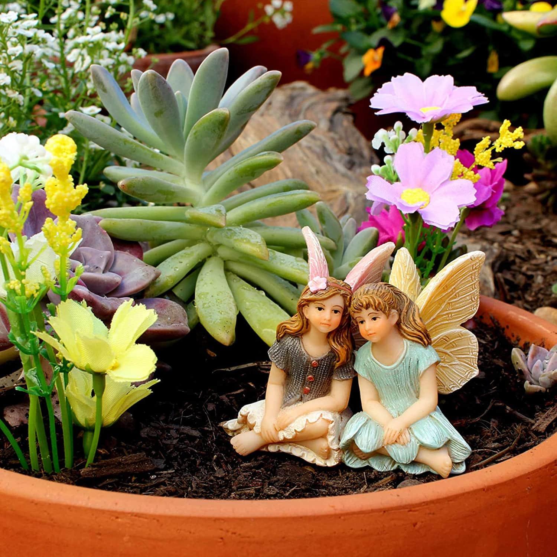 best friends fairies
