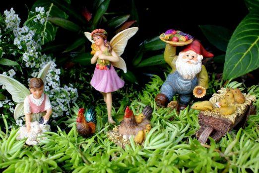 Fairy Farm Fairies
