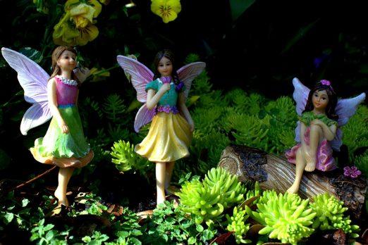 3 Fairy Set