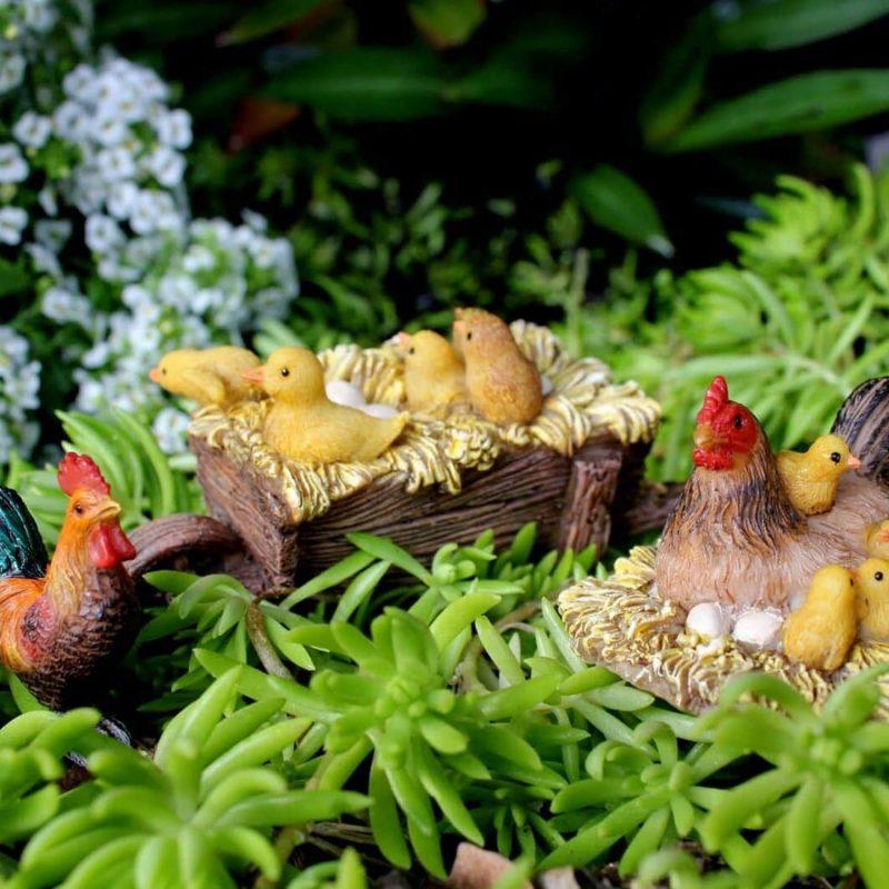 Fairy Garden Farm Fairies 2
