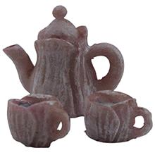 fairy tea set