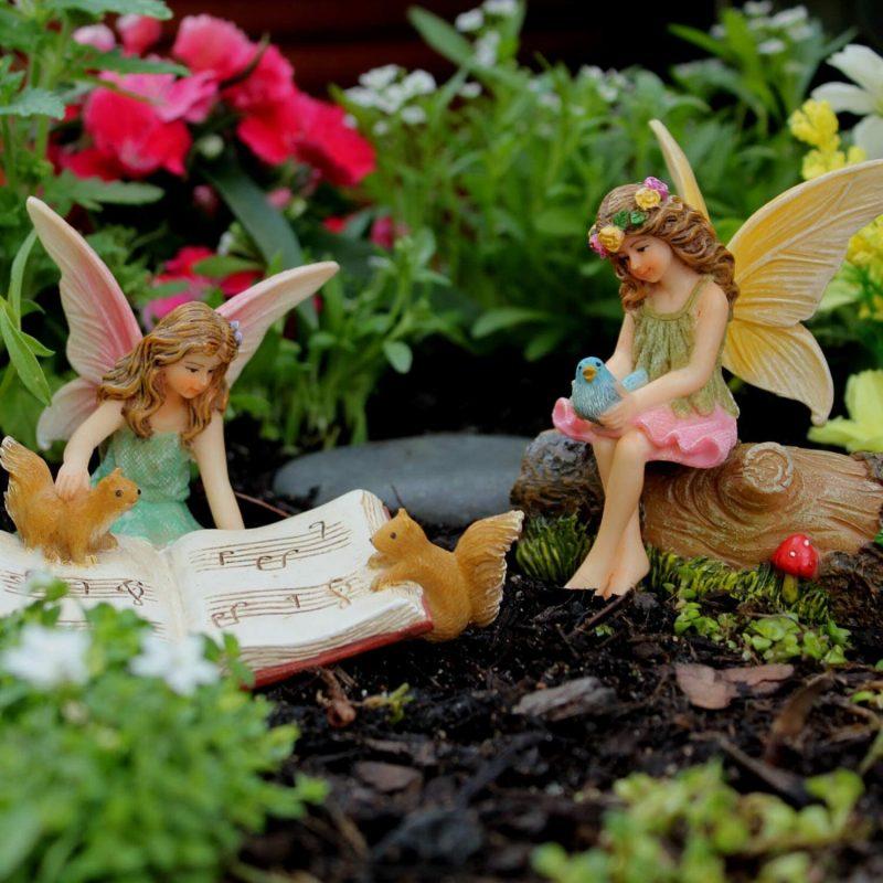Fairies and Friends Set 3