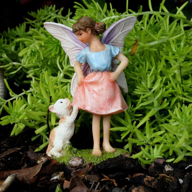 Fairies and Friends Set 4