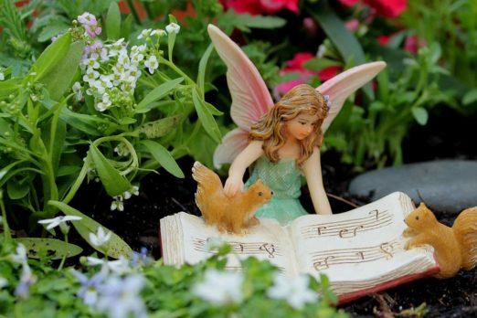 Fairy Bonnie and Musicbook 3