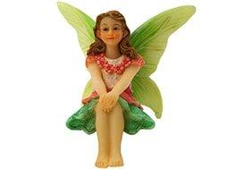 Fairy Leah - Fairy Garden Accessories