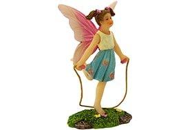 Fairy Piper - Fairy Garden Fairies Angle 1