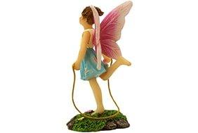 Fairy Piper - Fairy Garden Fairies Angle 2