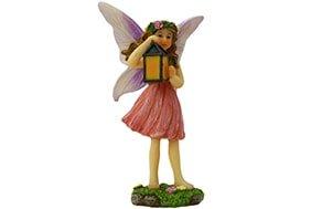 Fairy Skylar - Fairy Garden Fairies