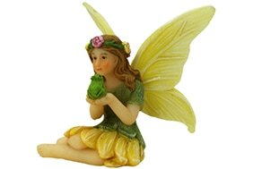 Fairy Willow - Fairy Garden Fairies