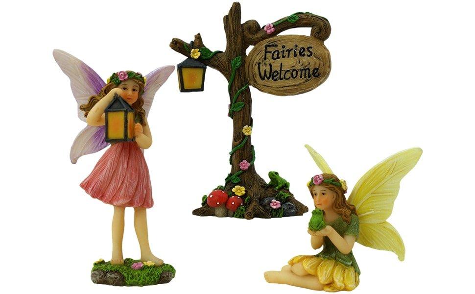Enchanted Fairy Set