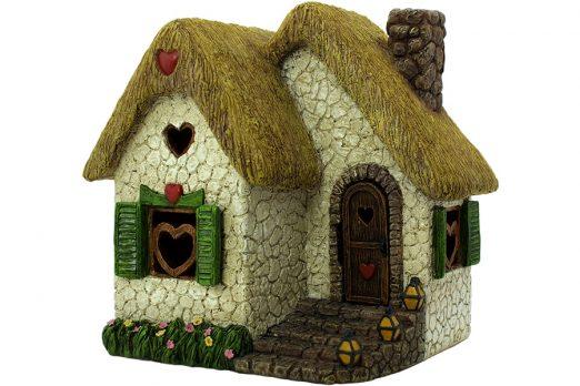 Enchanted House - Fairy Garden Houses