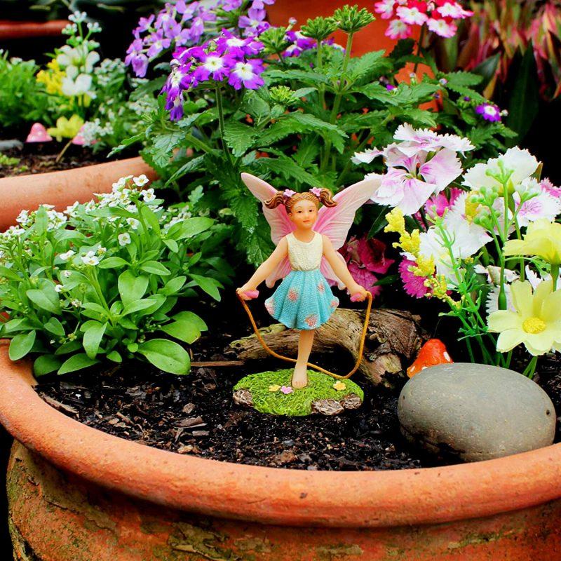 Active Fairies - Fairy Garden Fairies 3