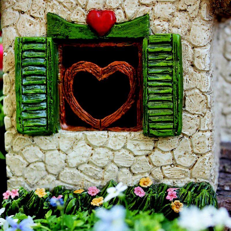 Enchanted House - Fairy Garden House 3